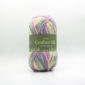Sirdar Crofter DK | The Knitting Club