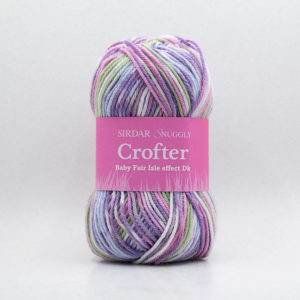 Snuggly Baby Crofter DK | The Knitting Club