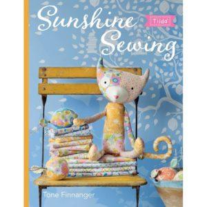Tilda Sunshine Sewing, by Tone Finnanger | The Knitting Club