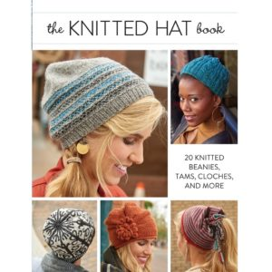 The Knitted Hat Book | The Knitting Club